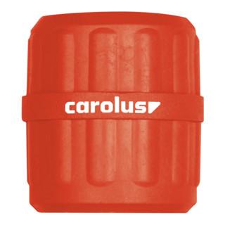 Carolus Rohrfräser (Plastik) 4,5-38 mm