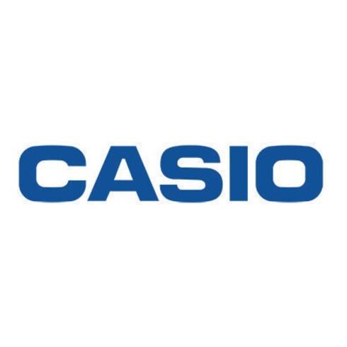 CASIO Tischrechner DR-320RE Netzbetrieb 14Zeichen sw