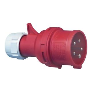 CEE-Phasenwender 16A IP44 400V 6h 5polig