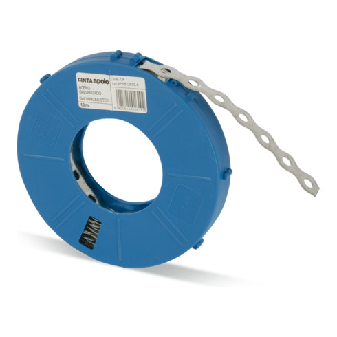CELO Lochband Cintapolo 12 mm, Rolle