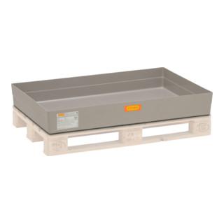 Cemo GFK-Paletten-Auffangwanne 150 Liter