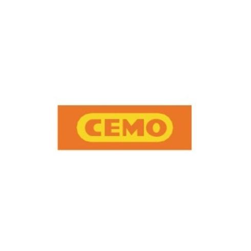 Cemo Schadstoff-Auffangwanne mit Winkel komplett bestehend aus: 466230 Auffangwanne 4