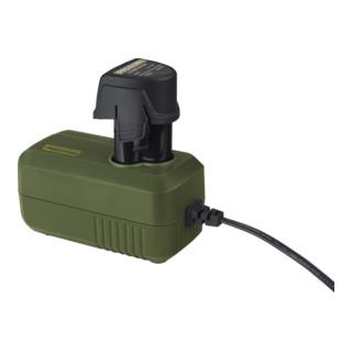 Chargeur de batteries rapide Proxxon LG/A2