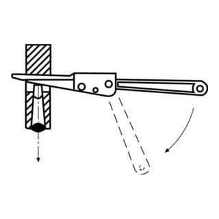 Chasse cônes no.318 MK4-6 semi-automatique AMF