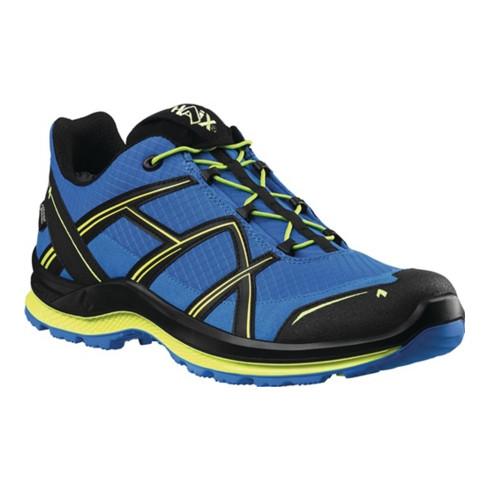 Chaussure de loisirs BE Adventure 2.1 GTX taille 12 (47) bleu/citrus microfibres