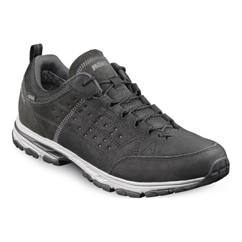 Chaussure de randonnée Durban GTX® taille 40 - 6,5 noir cuir nubuck / cuir velou