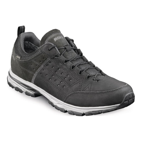 Chaussure de randonnée Durban GTX® taille 41 - 7,5 noir cuir nubuck / cuir velou