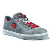 Chaussure de sécurité Forest T. 43 gris cuir doux S3 SRC EN ISO 20345 U-POWER