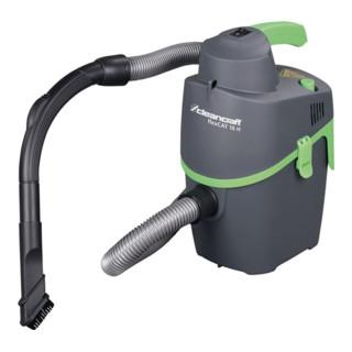 Cleancraft Trockensauger flexCAT 16 H 1200W 1800l/min 194mbar 6l