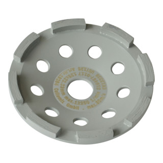 Collomix Diamant-Schleiftöpfe UST 125