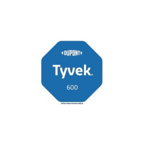 Combinaison jetable Tyvek® Classic Plus taille XL blanc cat. III DUPONT