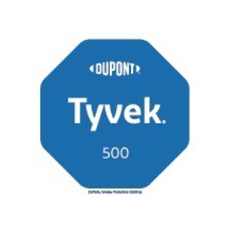Combinaison jetable Tyvek® Classic Xpert taille XXL blanc cat. III DUPONT
