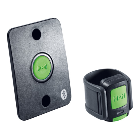 Commande à distance Festool CT-F I/M-Set