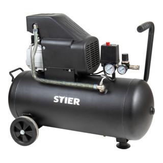 Compresseur STIER LKT 480-8-50