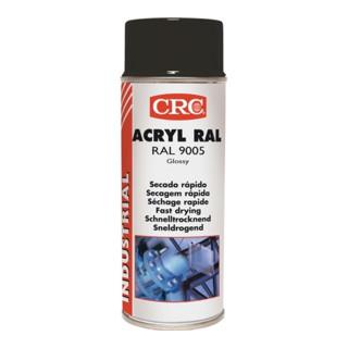 CRC Acryl RAL Lackspray 400ml