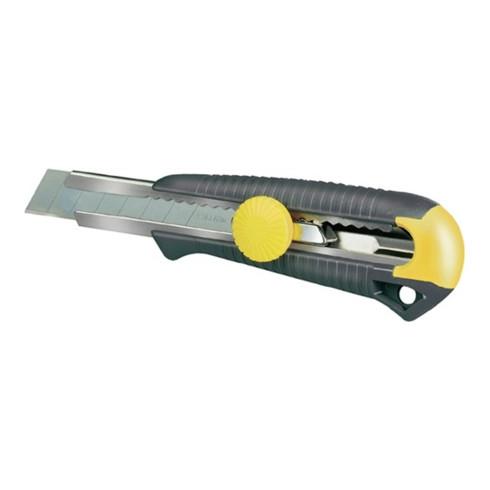 Cuttermesser MPO Klingenbreite 18mm L.165mm lose STANLEY