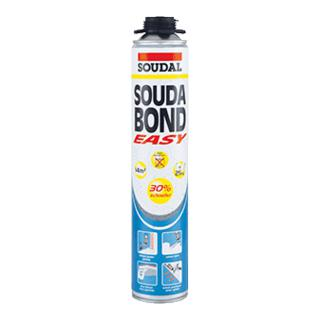 Soudal 1K Perimeterkleber Soudabond Easy orange 800 ml