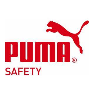 Puma Damen-Sicherheitsschuh 642820 Fuse Motion Blue Wns Low, S1 HRO SRC blau