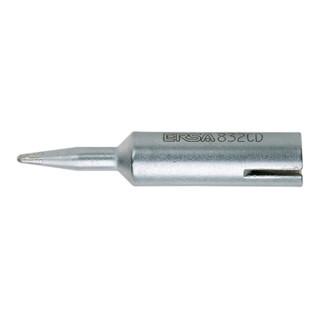 Dauerlötspitze 842 CDLF/SB meißelförmig 2,2mm ERSA