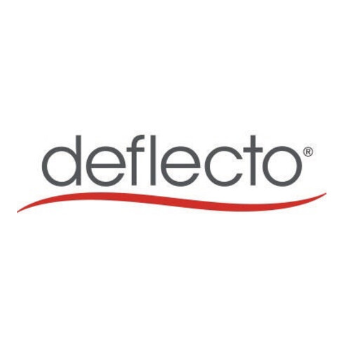 Deflecto Prospektständer Superior Image 692056-A4 A4 glaskl.sw