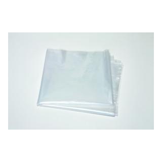 Deiss LDPE - Abfallsack 2000l transparent
