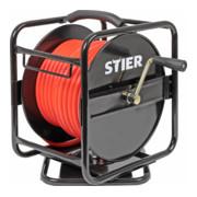 Dévidoir à air comprimé STIER SBT-30