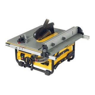 DeWalt 1.700 Watt Tischkreissäge DW745