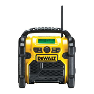 DeWalt 10.8-18V FM/AM Digital Radio DCR020-QW