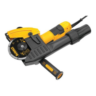 DeWalt 125 mm Fugen-Trenn-Kit DWE46101