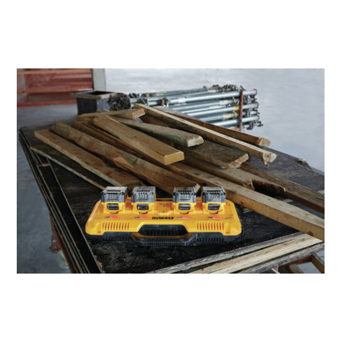 DeWalt 18 Volt Akku-Dachpappennagler (bürstenlos) – Basisversion
