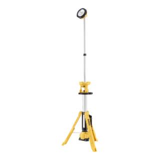 DeWalt Akku-LED-Baustellenstrahler 18 Volt DCL079-XJ