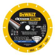 DeWalt Diamanttrennscheibe 230x2.1mm