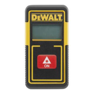 DeWalt Entfernungsmesser TLM30 9m DW030PL-XJ