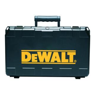 DeWalt Koffer für Winkelschleifer 115/125mm