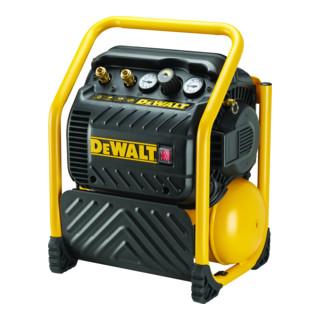 DeWalt Kompressor 10L DPC10QTC-QS