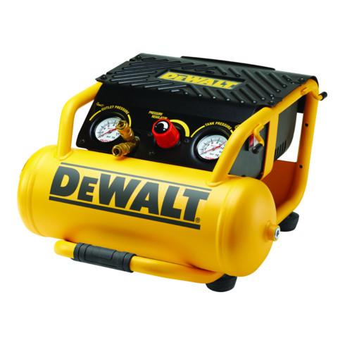 DeWalt Kompressor 2,0HP 10L DPC10RC-QS