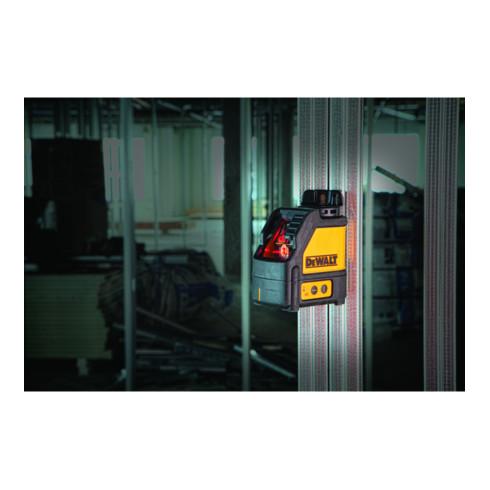 DeWalt Kreuzlinienlaser DW088K im Koffer