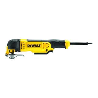 DeWalt Osz. Multi-Tool 300 Watt DWE315-QS