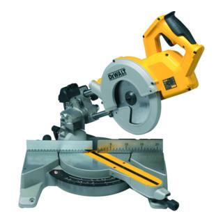 DeWalt Paneelsäge 216 mm 1800 Watt DWS777-QS