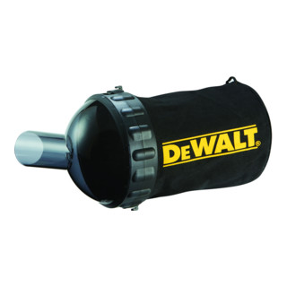 DeWalt Spänefangsack für DCP580NT