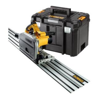DeWalt Tauchkreissaegenset 55 mm, T-STAK-Box VI DWS520KTR-QS + FS