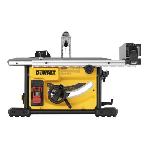 DeWalt Tischkreissäge 1.850 Watt DWE7485-QS