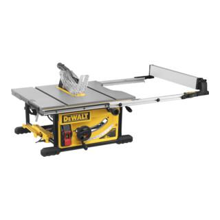 DeWalt Tischkreissäge 250 mm DWE7492-QS