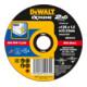 DeWalt Trennscheibe Edelstahl flach 125x1,2mm-1