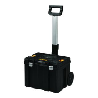 DeWalt TSTAK System DW Mobile Box,Teleskopgriff