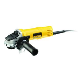 DeWalt Winkelschleifer 125 mm 900 Watt DWE4157-QS