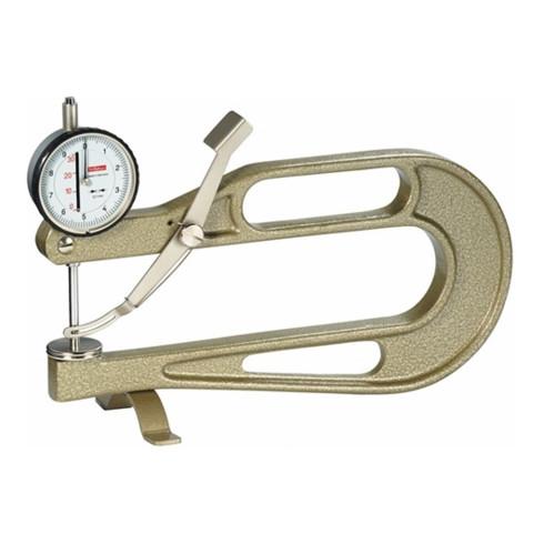 Dickenmessgerät K 200 C 0-30mm Abl. 0,1mm fl. 10=cmm Käfer