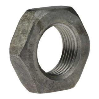 Sechskantmutter DIN 439 M 18 x 1,5 Stahl galvanisch verzinkt