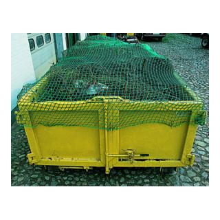 Dolezych Container-Abdecknetz 1,5 x 2,7 m