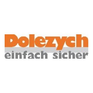 Dolezych GmbH&Co.KG Westdeutscher Drahtseilverkauf Zurrgurt DIN EN 12195-2 L.2m B.25mm m.Klemmschl.LC U 250 daN